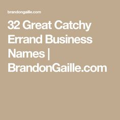 8 steps to creating catchy cleaning company names cleaningzoom business pinterest cleaning business business and create