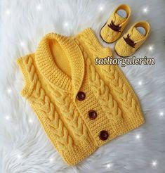 Çok Tercih Edilen Havlu Kenarı İğne Oyası Modelleri Baby Girl Crochet, Crochet For Kids, Knit Vest, Baby Sweaters, Baby Knitting Patterns, Baby Kids, Clothes, Design, Fashion