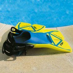 Palmes natation #aquagym #palmes #natation #piscine #pool #sport