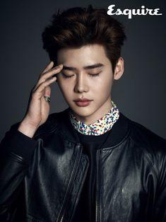 Lee Jong Seok.god I love this guy