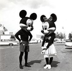 Inspiração do dia: Mickey Mouse – BLCKDMNDS