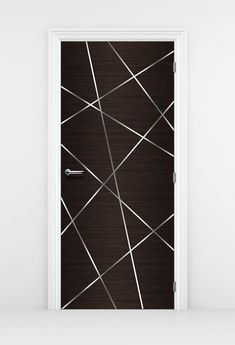 When choosing interior doors for your home or office, it is important to first think about the function that the door will operate. Bedroom Door Design, Door Gate Design, Door Design Interior, Main Door Design, Wooden Door Design, Front Door Design, Home Design, Interior Doors, Modern Wooden Doors