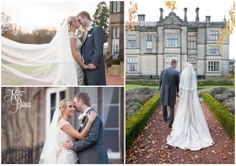 Matfen Hall Northumberland Wedding