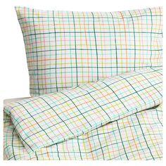 SOMMAR 2015 Duvet cover and pillowcase(s) - Full/Queen (Double/Queen) - IKEA