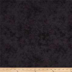 """Riley Blake Shades 108"""" Wide Quilt Back Phantom from @fabricdotcom  From Riley Blake, These 108"""" wide cotton fabrics are perfect for backing quilts, making lightweight curtains, dusty ruffles, duvet covers, and more! Colors include shades of black."""