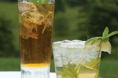 June Is National Iced Tea Month