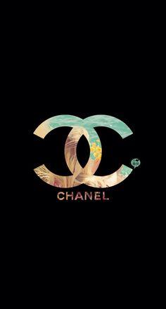 Chanel iPhone wallpaper