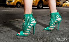 Bonitas sandalias de mujer   Coleccion de Temporada