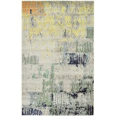 FREE SHIPPING! Shop AllModern for Unique Loom Barcelona Beige Area Rug - Great Deals on all  products with the best selection to choose from!