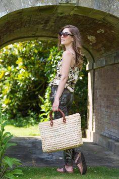 Fashion Stylist, Straw Bag, Stylists, Style, Swag, Outfits