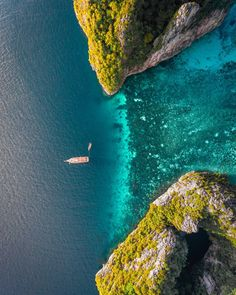 South East Asia From Above: Travel Drone Photography by Joshua Foo #photography #dronestragram #aerial #travelgram