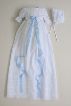Trondheim Christening Gown cd48 from Oli Prik for GBP73 only at oliprik.com Christening Gowns