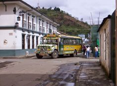 Cool Cars, Trucks, Transportation, Pictures, Colombia