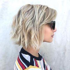 Unusual Short Bob Hairstyles Ideas For 201939