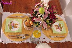 A primeira mesa da Páscoa 2015 [http://www.tabletips.com.br]