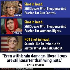 How to identify political wingnuts?