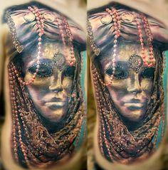 Tattoo by Zsofia Belteczky | Tattoo No. 12148