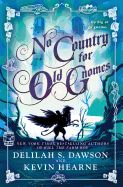 """Read """"No Country for Old Gnomes The Tales of Pell"""" by Kevin Hearne available from Rakuten Kobo. Go big or go gnome. The New York Times bestselling authors of Kill the Farm Boy welcome you to the world of Pell, the ir. New Fantasy, High Fantasy, Fantasy Books, Teen Witch, Farm Boys, Monty Python, Free Ebooks, Gnomes, Bestselling Author"""