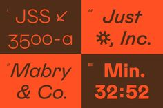 """Colophon Foundry sur Twitter : """"Mabry is available in five weights (Light, Regular, Medium, Bold, Black) with corresponding italics, in both Standard and Professional versions — https://t.co/NpGOmCLGqa… https://t.co/6BtwL0q5f1"""""""