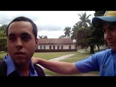 Hablando Piedras... 100 DIITAS CIA... GEDEON 2013