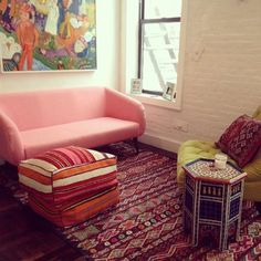 Home Ec: How to Care for Rugs, Carpets and Floors | Design*Sponge