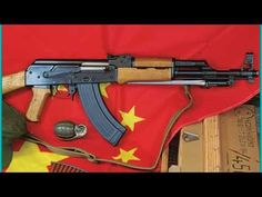 ALERT! Obama Bans Russian AK-47s With Executive Order 13662