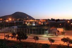 Centro Social Comunitário / 3 Arquitectos