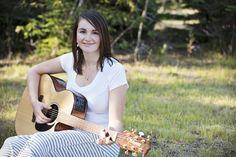 Guitare <3 Photographe Vanessa Cotton
