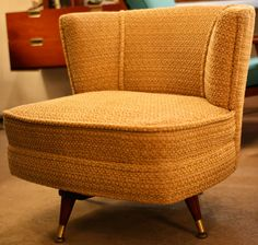 Modern Furniture Houston set of 2 1966 paoli chair co | apartment therapy and mid-century