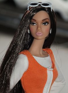 Poppy Parker SunShine Games - integrity toys dolls - | Flickr - Photo Sharing!