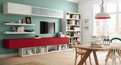 Un'ampia combinazione di forme e materiali per realizzare tutti gli spazi con l'eleganza che ti contraddistingue!