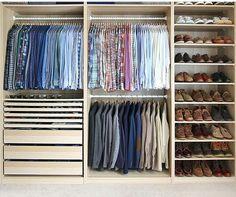 The Closet !