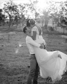 Just an amazing Wedding in Queensland
