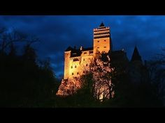 Dracula's CastleFor Sale Would You Buy Dracula's Castle? So if you had the chance to buy one of the most iconic places in history, would you do it? Now this isn't the type of place that magical things happened like the Magic Kingdom or some fairytale place, it's the pla...