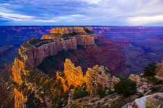 cape royal drive grand canyon