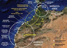 Cativos portugueses em Marrocos | Histórias de Portugal e Marrocos