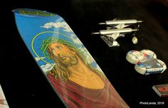 In Jesus We Skate #PhotoLanda #Skateboard #deck #GabrielRodriguez  https://flic.kr/p/MbNboP