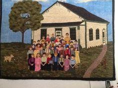 Ali Strebel: Woolwrights Workshop