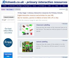 Online Summer Courses for teachers at INTOLearning. Summer Courses, Key Stage 1, Online Sites, Numeracy, School Resources, Primary School, Fun Games, Phonics, Teaching Ideas