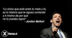 Image in frases collection by Luana Oliveira on We Heart It Wall Street, Frases Coaching, Movie Quotes, Life Quotes, Jordan Belfort, Teen Money, Pretty Quotes, Bukowski, Describe Me