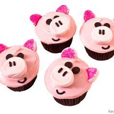 6 Birthday Cupcake Designs - parenting.com