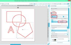 How to Use the Layers Tool in Silhouette Studio ~ Silhouette School
