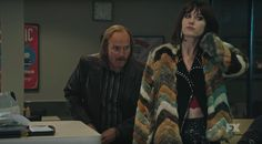 Get a first look at Ewan McGregor in FX's new teaser for season three of Fargo. Are you a fan of the anthology series? Tell us what you think.