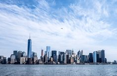 New York Skyline. Image © Flickr CC user Peter McConnochie Gallery - The Top 10 Most Impactful Skylines - 5