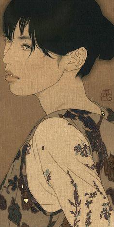 Ikenaga Yasunari(池永康晟)...   Kai Fine Art