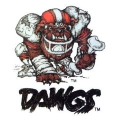 """Cleveland Browns """"Dawgs"""""""