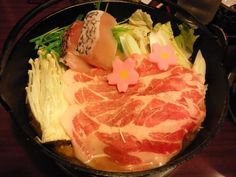 Chige-nabe