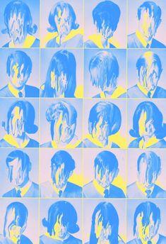 Graphic Design Posters, Graphic Design Inspiration, Tyler Spangler, Art Plastique, Chinoiserie, Oeuvre D'art, Kitsch, Collage Art, Art Inspo