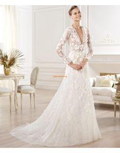 Voorjaar Bloem(En) Natuurlijk Bruidsmode 2014