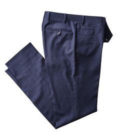 Canali Modern Travel Dress Pants | Dress Pants | Harry Rosen